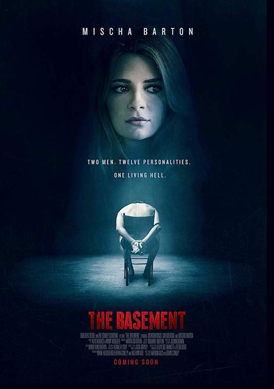 The Basement (2018) - Movie Review