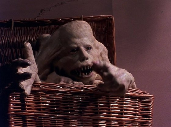 Basket Case: Limited Edition (1982) - Blu-ray