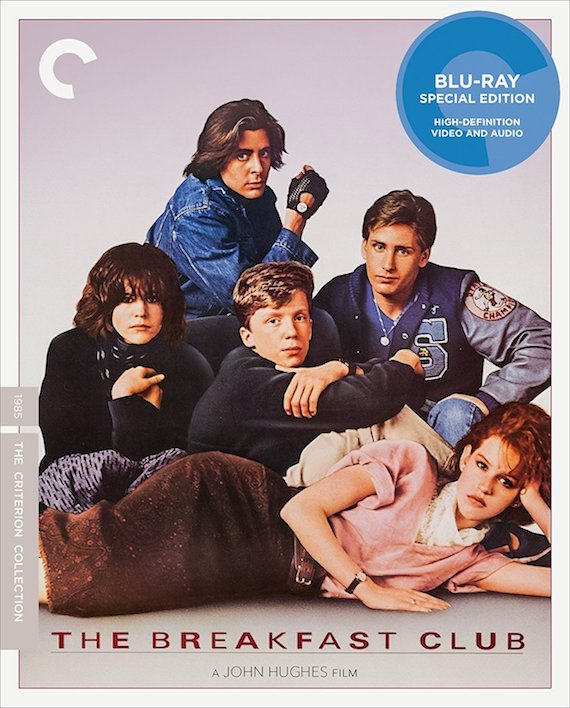 The Breakfast Club - Blu-ray Review