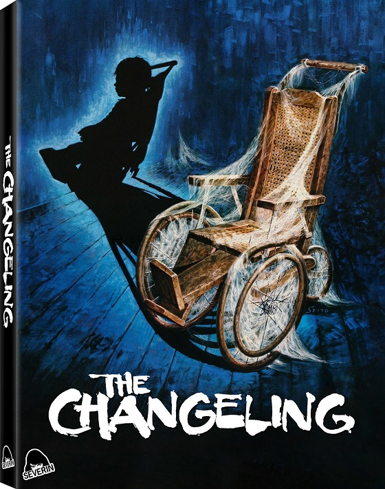 The Changeling: Limited Edition - Blu-ray Review