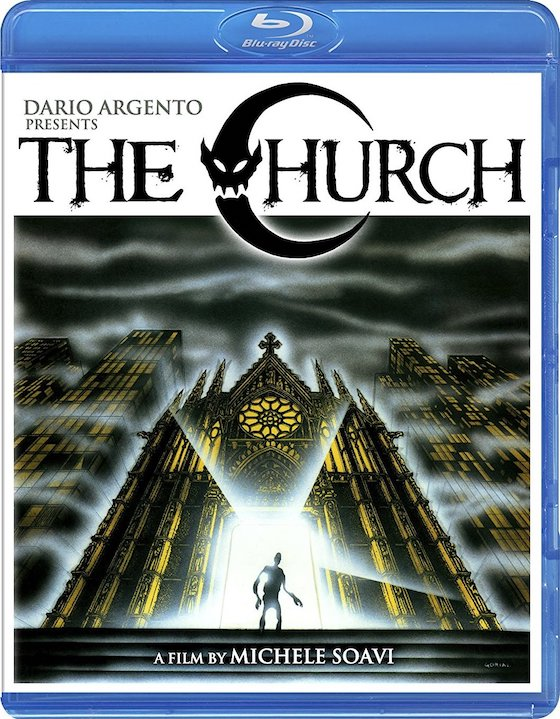 The Church (1989) Blu-ray Review