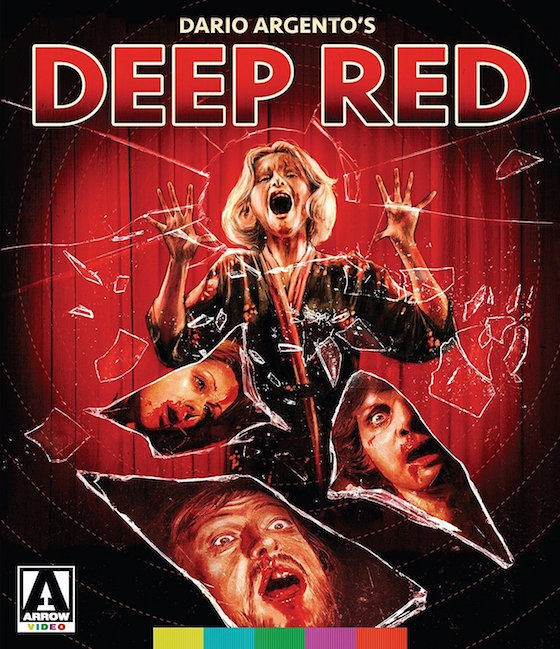Deep Red: Limited Edition (1975) - Blu-ray Review