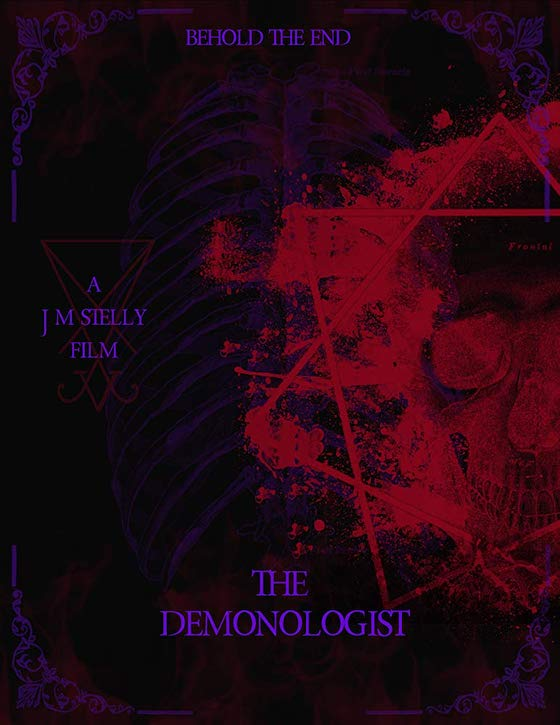 The Demonologist (2018) - Movie Review