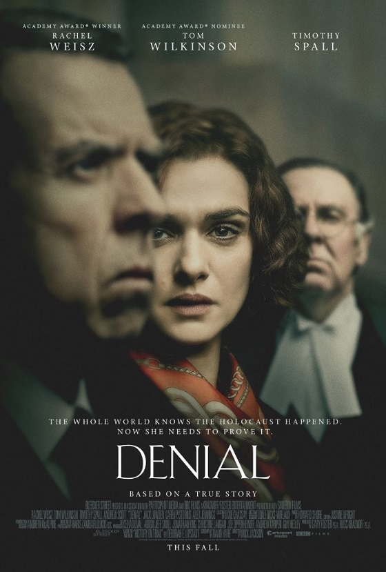 Denial - Movie Review
