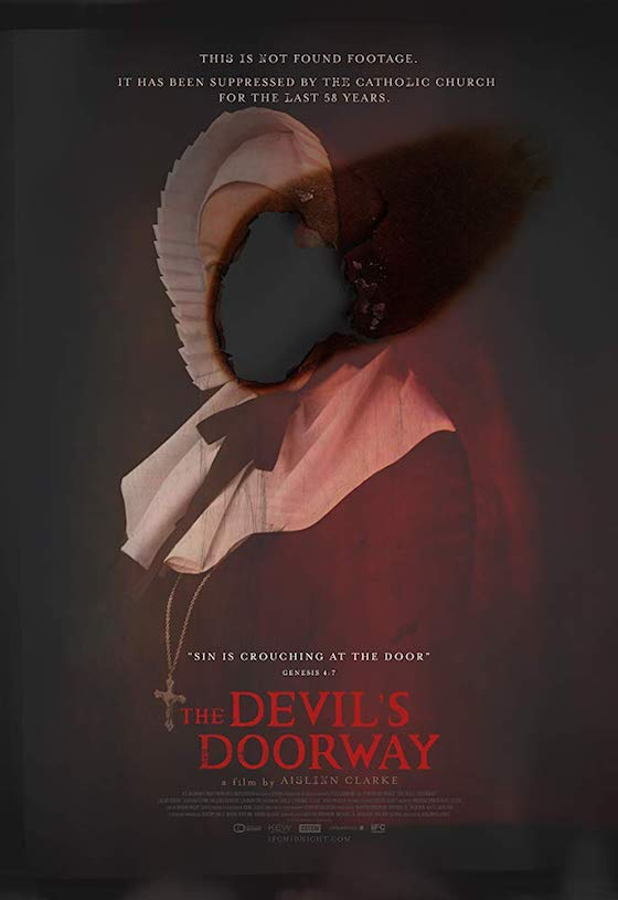 The Devil's Doorway (2018) - Movie Review