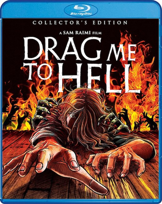 Drag Me to Hell - Blu-ray Review