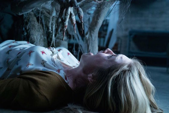 insidious: The Last Key - Blu-ray Review
