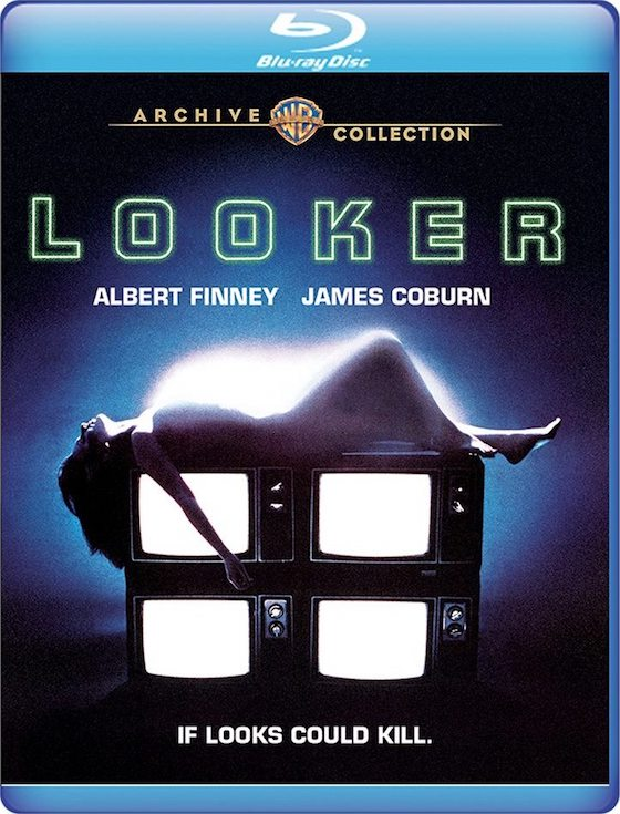 Looker (1981) - Blu-ray Review