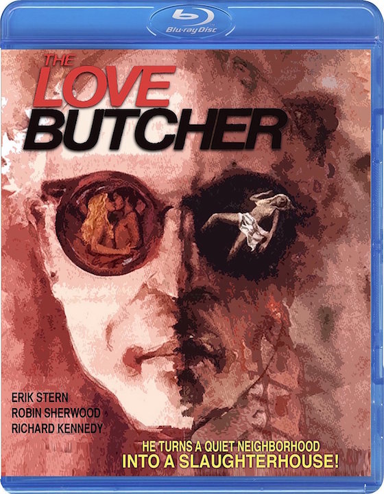 The Love Butcher (1975) - Blu-ray Review