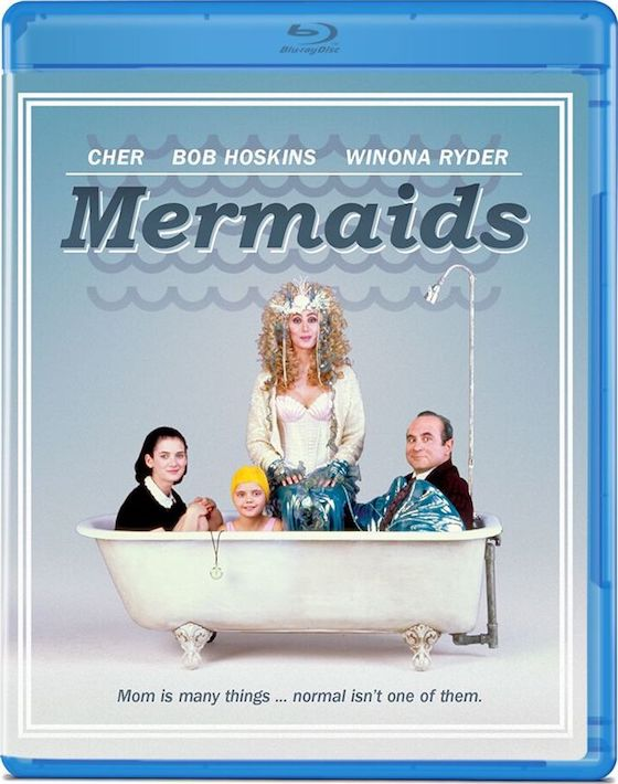 Mermaids (1990) - Blu-ray Review