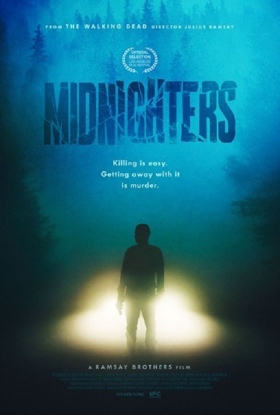 The Midnighters - Movie Review