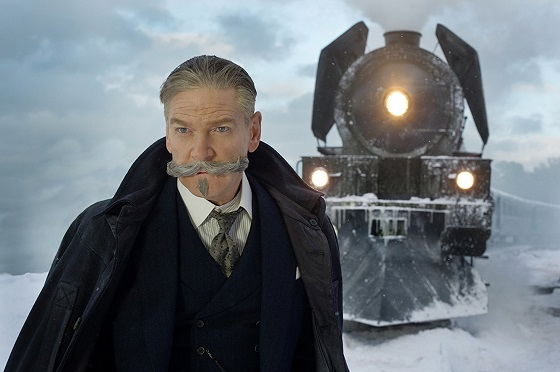 Murder on the Orient Express - Blu-ray Details
