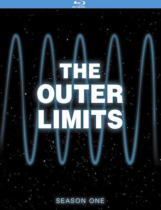 The Outer Limits: Season One (1963-1964) - Blu-ray Review