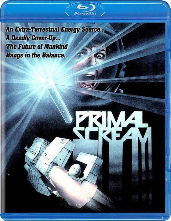 Primal Scream (1987) - Blu-ray Review