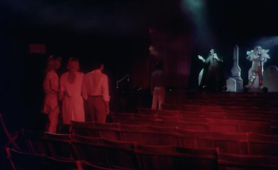 The Redeemer (1978) - Blu-ray Review