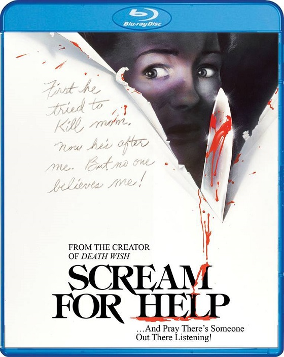 Scream for Help (1984) - Blu-ray Review