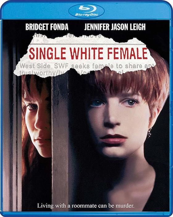 Single White Female (1992) - Blu-ray Review