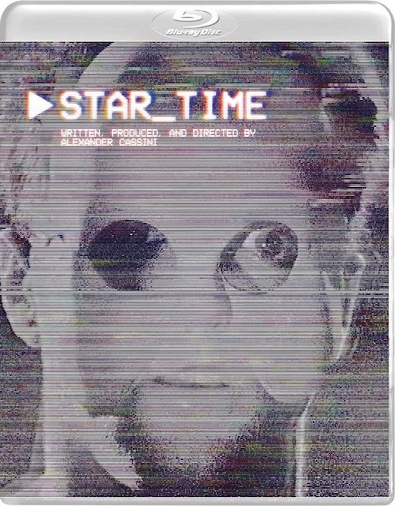 Star Time (1991) - Blu-ray Review
