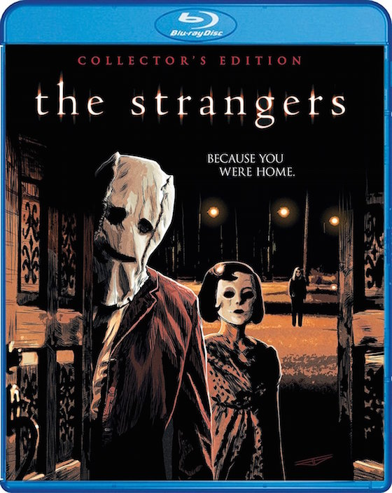 The Stangers (2008) - Blu-ray Review