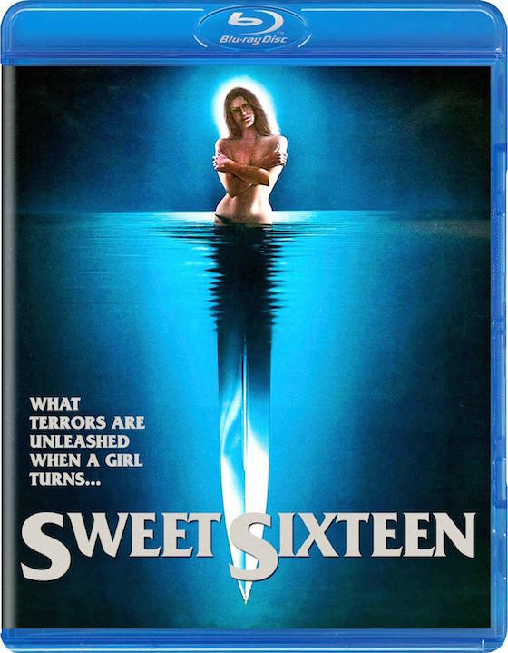 Sweet Sixteen (1983) - Blu-ray