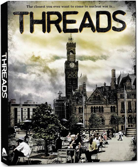 Threads - Blu-ray Review