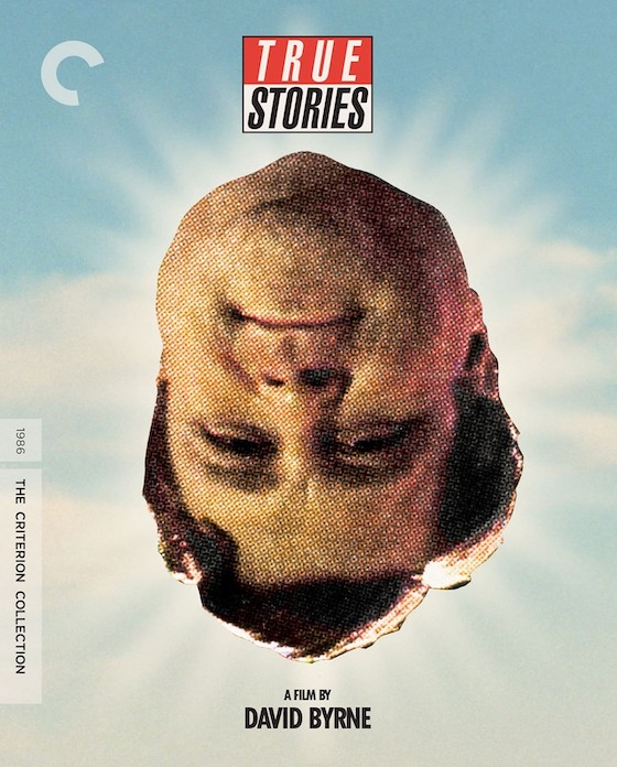 True Stories: Criterion Collection - Blu-ray Review