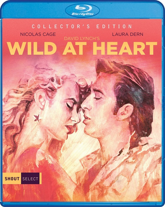 Wild at Heart (1990 - Blu-ray