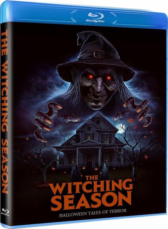 The Witching Season (2015) - Blu-ray Review