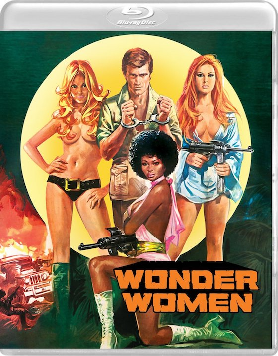Wpnder Women (1973) - Blu-ray Review