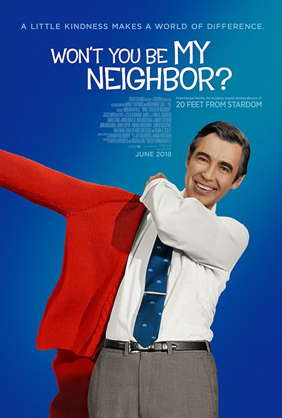 Won't You Be My Neighbor (2018) - Movie Review