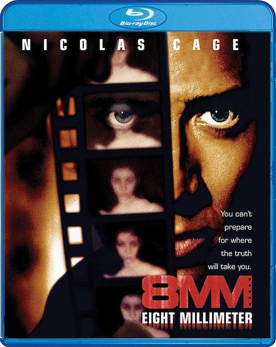8mm - (1999) - Blu-ray Review