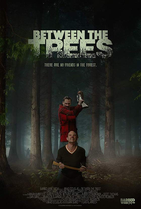 Between the Tress - Movie Review