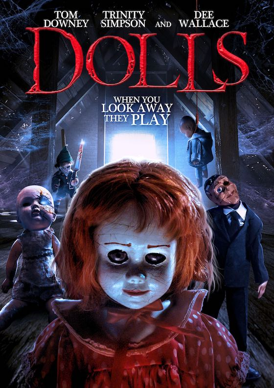 Dolls (2019) - Movie Review