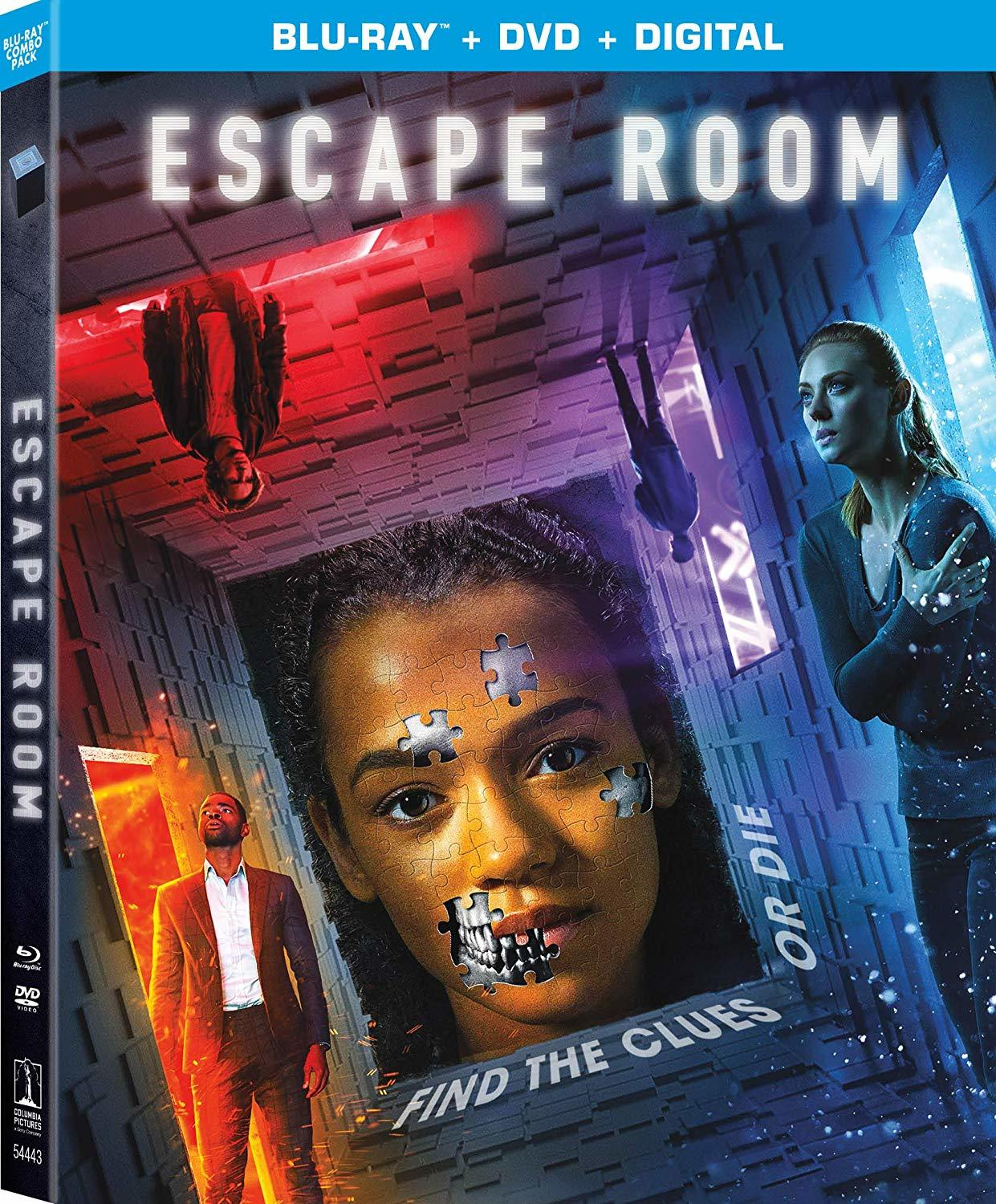 Escape Room - Movie Review