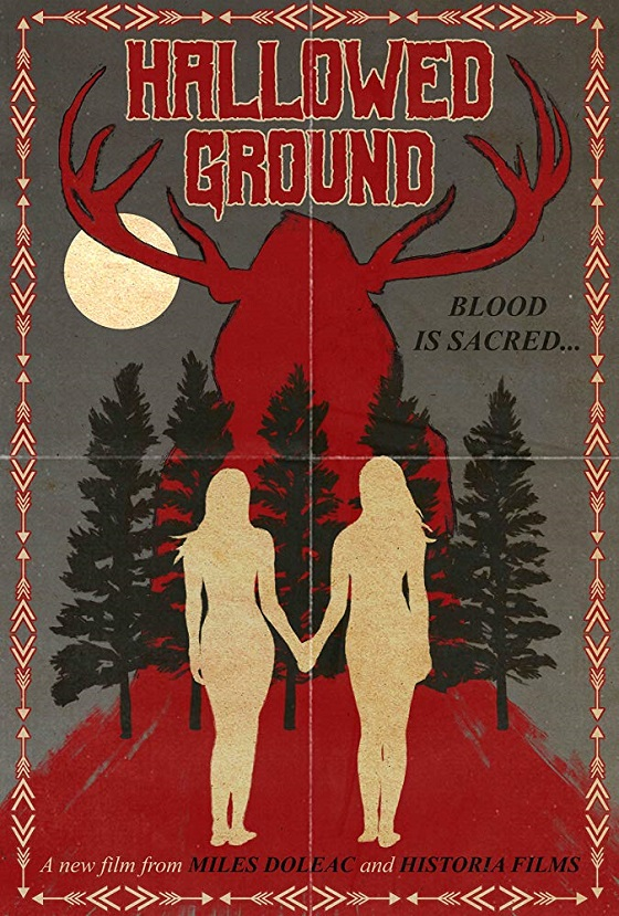 Hallowed Ground (2019)