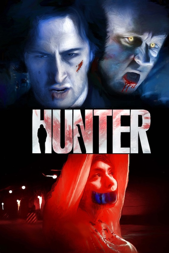 Hunter (2019) - Movie Review