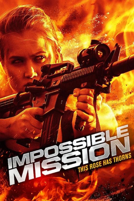 Impossible Mission (2019)