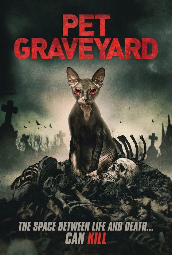 Pet Graveyard (2019 - Movie Review