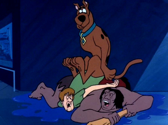 Scooby Doo, Where Are You: The Complete Series