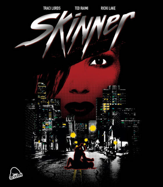 Skinner (1993) - Blu-ray Review