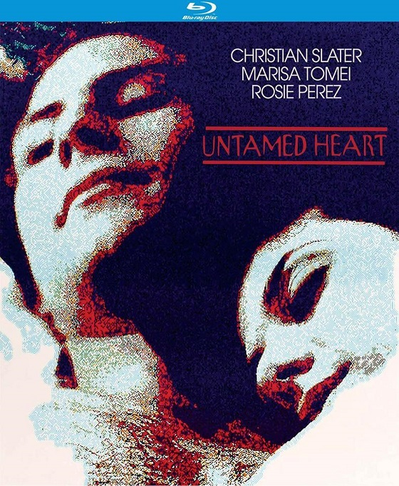 Untamed Heart (1993) - Blu-ray Review
