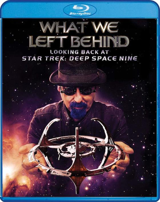 What we Left Behind: Looking Back on Star Trek: Deep Space Nine
