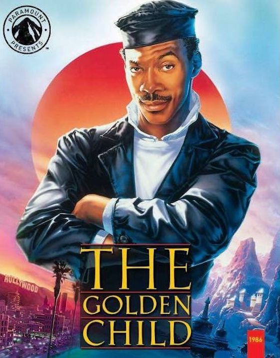 Paramount Presents: The Golden Child