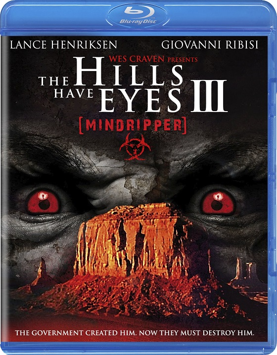 The Hills Have Eyes Part III: Mind Ripper (1995)