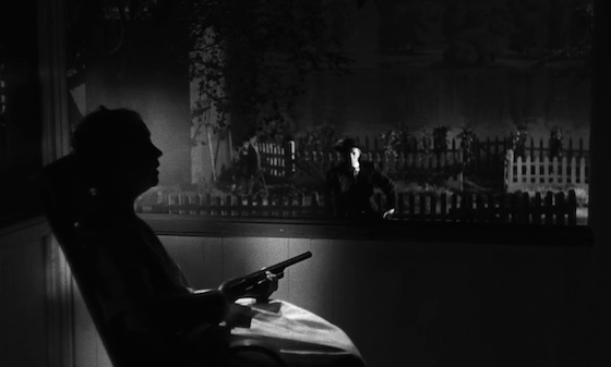 The Night of the Hunter: Criterion Collection (1955)