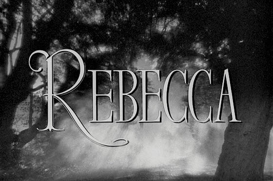 Rebecca: Criterion Collection