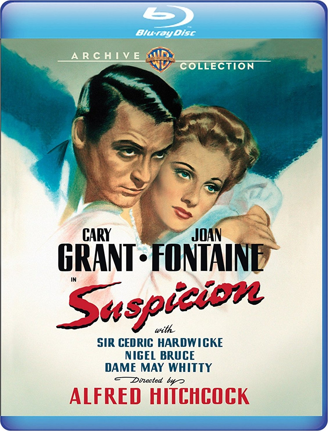 Suspicion: Warner Archive Collection (1941)