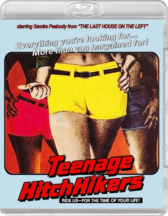 Teenage Hitchhikers (1974)
