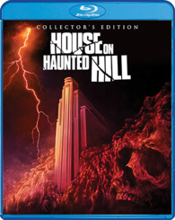 House on Haunted Hill - Blu-ray