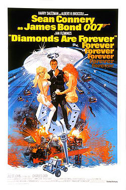 Bond- Diamonds are Forever